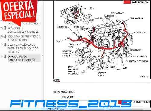 Kit Correa Tiempo Optra Limited Tapa Negra