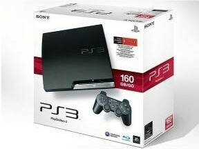 Ps3 - Playstation gb | 2 Controles | 7 Juegos