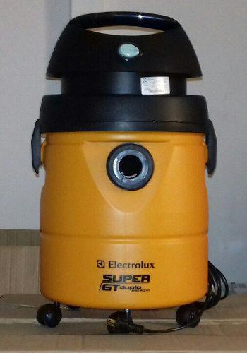 Aspiradora Electrolux Super Gt Duplo Estagio 1400 W Nueva