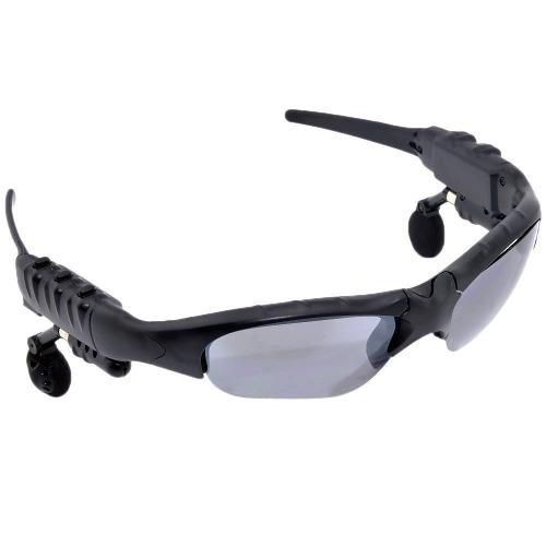 Bluetooth 4.1 Gafas De Sol Inteligentes Con Auriculares