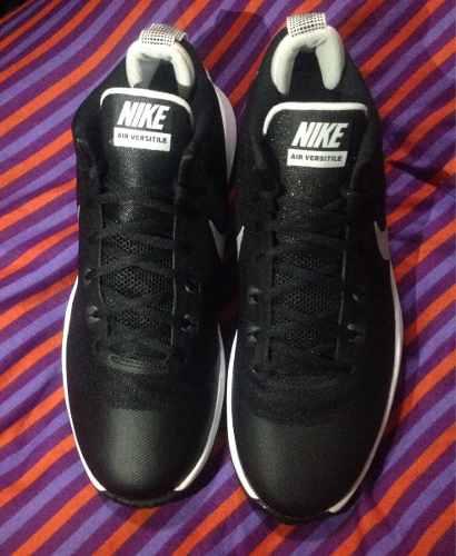 Botas Nike Air Versitile Para Caballeros