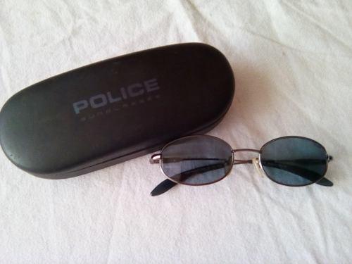 Lentes De Sol Police Originales/30trump
