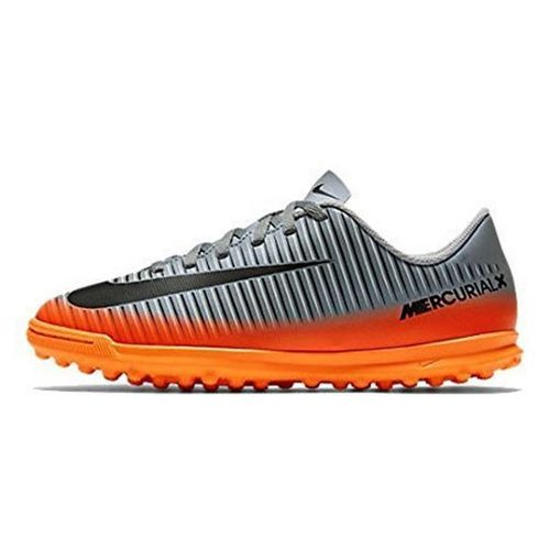 Microtacos Nike Jr Mercurial X Cr7 Talla % Originales