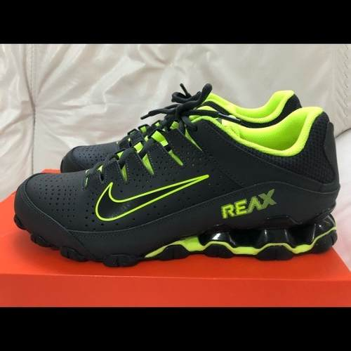 Nike Men's Reax 8 Tr Cross Trainer