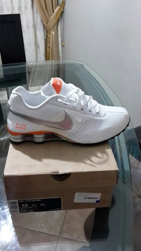 Se Venden Zapatos Nike Originales Talla 10 Nuevos