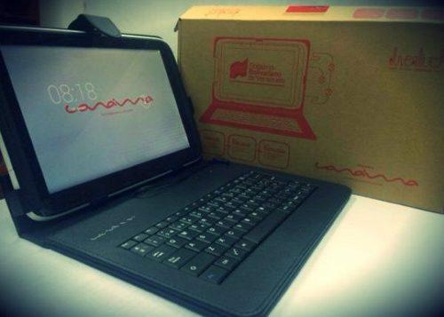 Tablet Nueva En Caja Con Todos Sus Accesorios Entrega Person