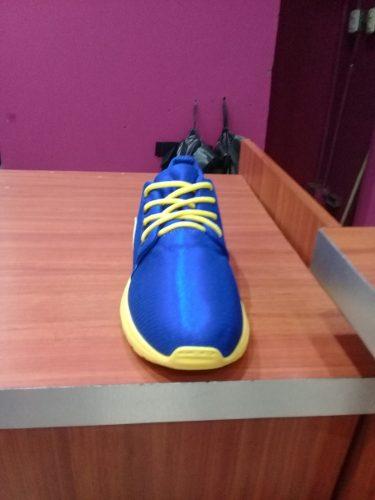 Zapato Deportivo Nike Moda