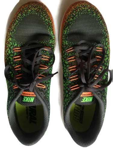 Zapato Deportivos Para Caballero Nike 100% Original Tienda