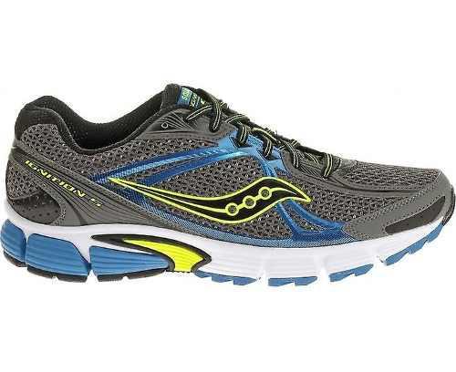 Zapato Entrenamiento Hombre Saucony Grid Ignition 5 S25202-1