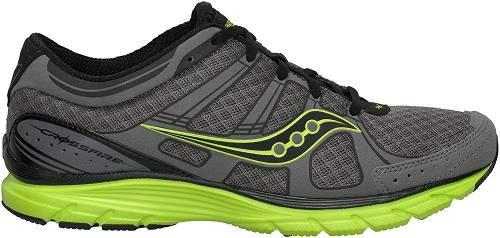 Zapato Para Entrenamiento Hombre Saucony Grid Crossfire
