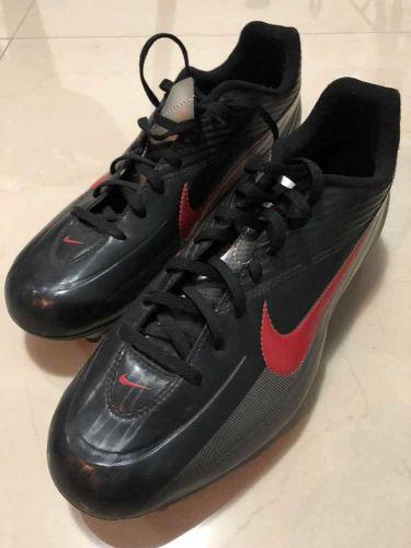 Zapatos De Fútbol Campo Nike Importados Nuevos Talla 43