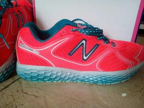 Zapatos New Balance Nuevos. Running Originales