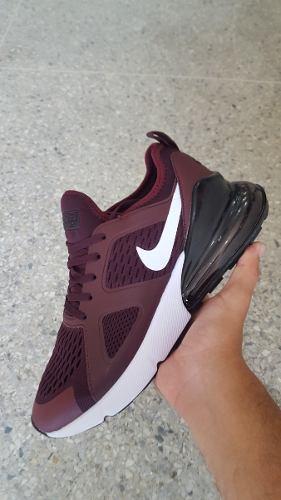 Zapatos Nike Airmax 180 Para Caballeros