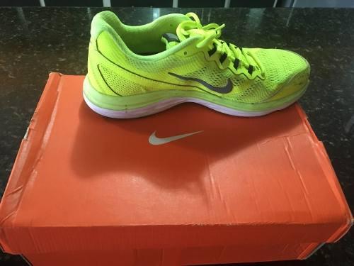 Zapatos Nike Dual Fusion Originales Impecable Estado Nº 42