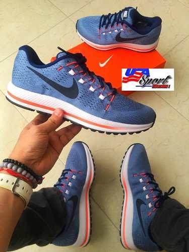 Zapatos Nike Originales Nike Zoom Vomero 12 Jordan Lebron