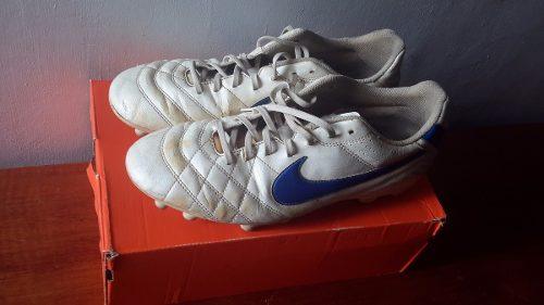 Zapatos Nike Tiempo Futbol 11 Us