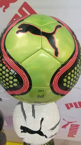 Balon De Futbol, Marca Puma Original