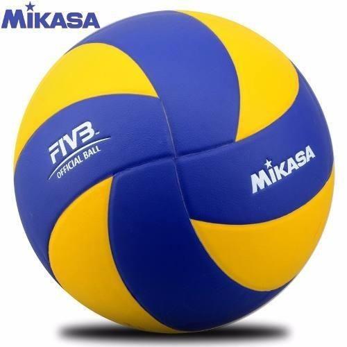 Balon De Voleibol Mikasa Mva380k - Balon De Voleibol Playero