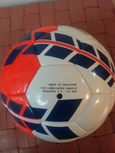 Balon Futbol N5 Tamanaco Modelo Caroni Cocido Profesional