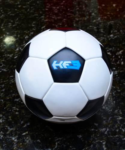 Balon Futsal Bote Bajo N° 4 Sin Costuras