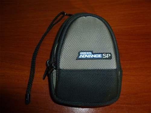 Bolsito Para Game Boy Advance Sp
