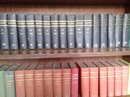 Colección De Revistas Selecciones Reader´s Digets 98 Tomos
