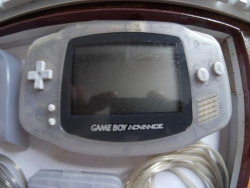 Consola Game Boy Advance Y Colors Con Juegos Como Nuevos