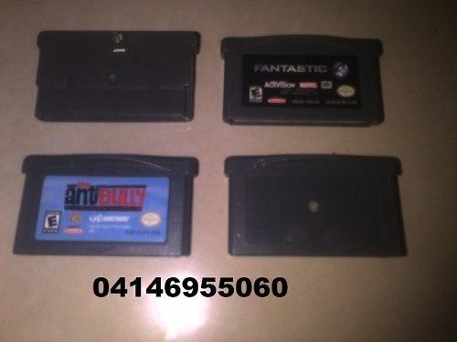 Juegos De Game Boy Pokemon - Sonic - 4 Fantastico - Antbully