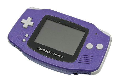 Juegos Game Boy Advance (Gba) Formato Digital