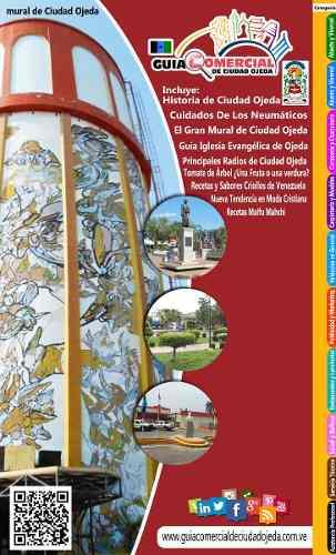 Revista Digital Guía Comercial De Ciudad Ojeda