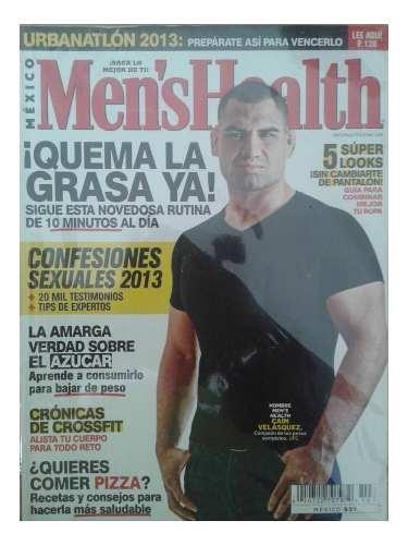 Revistas Men´s Health