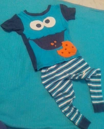 Sueter, Pijamas, Camisas, Etc De Niño 12m