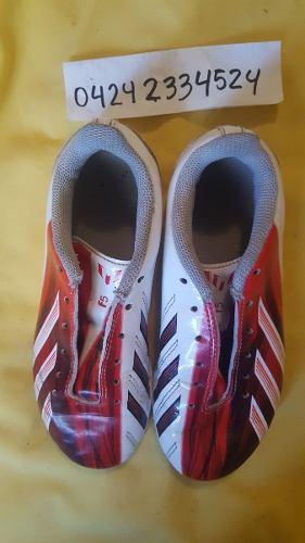 Zapatos De Futbol Tacos adidas Originales Talla 32