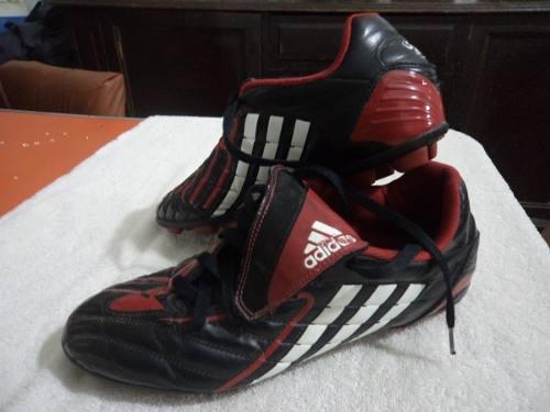 Zapatos Tacos De Futbol adidas Traxion 43