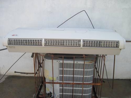Aire Acondicionado 5 Toneladas Y Componentes