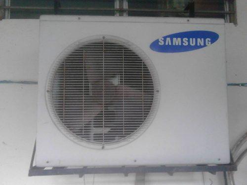 Aire Acondicionado De Split De  Btu Samsug Usado