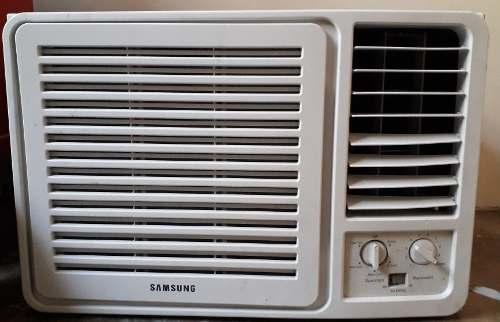 Aire Acondicionado Maraca Samsung De 12mil Btu 220
