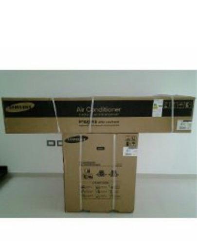 Aire Acondicionado Piso/techo Samsung 5 Toneladas Nuevos