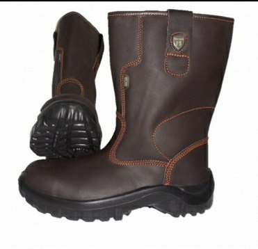 Botas De Seguridad Al Mayor Foot Safe, Armor, Fion, Saga,