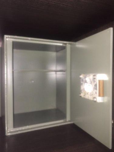 Caja Fuerte Caja De Seguridad Cofre Marca Lyon Con Llave
