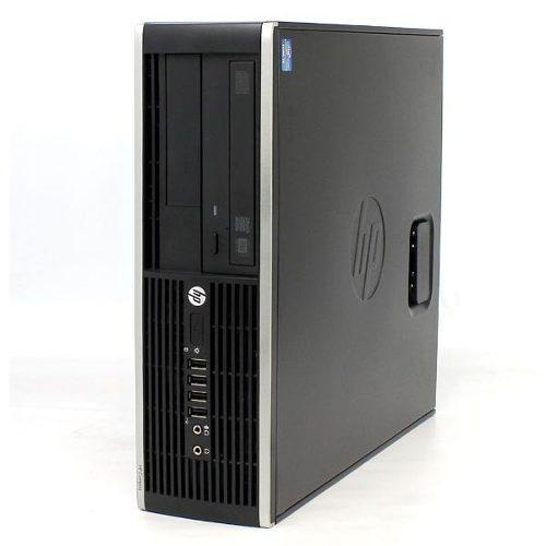 Computadora I3 4gb Ram Y 500gb Disco Duro Hp