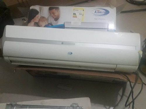 Consola De Aire Acondicionado De 24 Mil Btu Marca Khaled