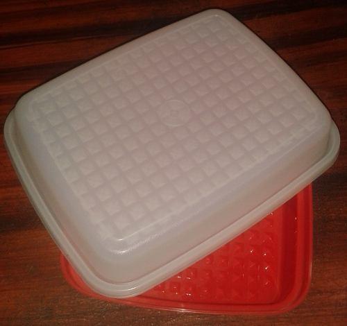 Envases Marinador Tupperware