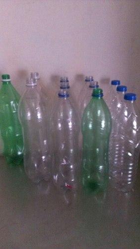 Envases Plasticos De 1.5 Y 2 Litros Usados