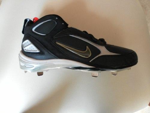 Ganchos nike air talla 10.5 baseball zapatos beisbol d0e309fd1d2