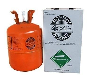 Gas Refrigerante 404a De 10,9 Kg, R22 Nuevos, Varios