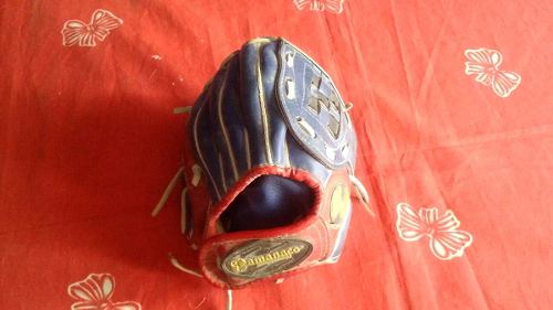 Guante De Beisbol Tamanaco Para Niños #9 Preparatorio