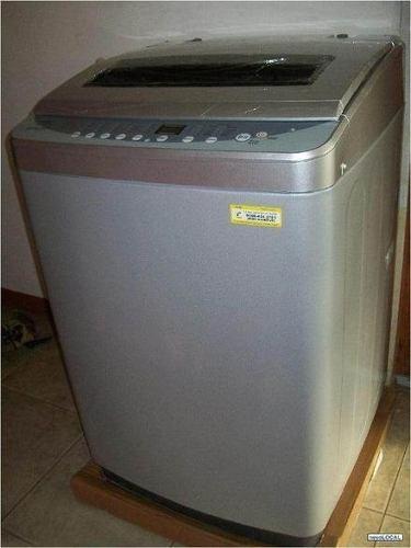 Lavadora De 12 Kg Automatica