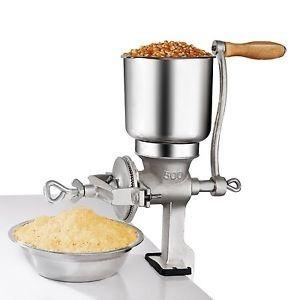 Molino Manual De Maiz Granos Cereales Calidad
