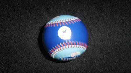 Pelota De Beisbol Navegantes Del Magallanes.
